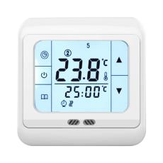 Raumthermostat Touchscreen